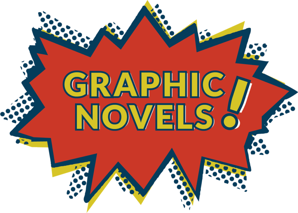 Graphic Novels Graphic