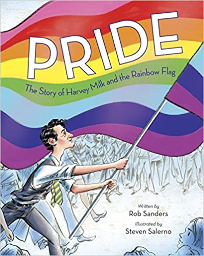 "Cover for ""Pride"""