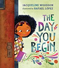 The Day You Begin cover