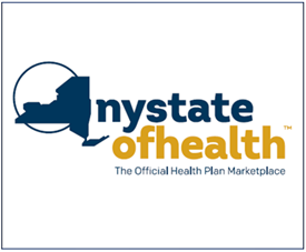 NYState of Health Graphic