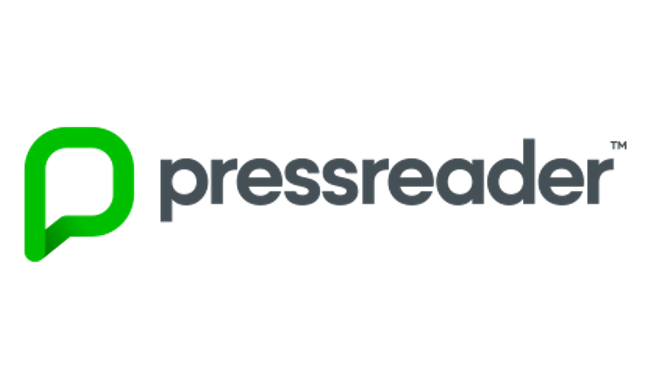 Pressreader Graphic