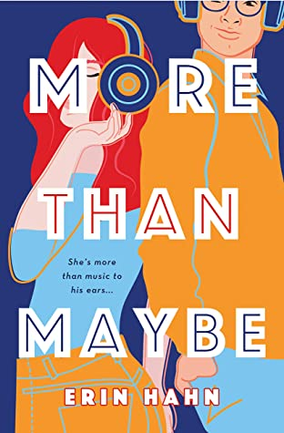 More Than Maybe final cover