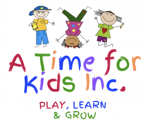A Time for Kids logo