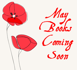 May Books Graphic