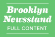 Brooklyn Newsstand logo