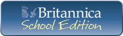 Britannica School - All Levels logo