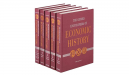 Oxford Encyclopedia of Economic History resource cover