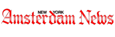 New York Amsterdam News logo