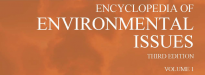 Encyclopedia of Environmental Issues resource cover