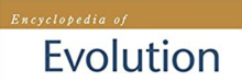 Encyclopedia of Evolution resource cover