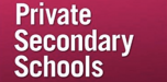 Private Secondary Schools resource cover