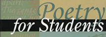 Poetry for Students resource cover
