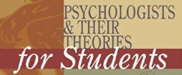 Psychologists and Their Theories for Students resource cover