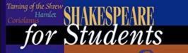 Shakespeare for Students logo