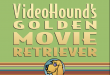 VideoHound's Golden Movie Retriever logo