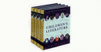 Oxford Encyclopedia of Childrens Literature resource cover