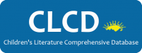 CLCD/Children's Literature Comprehensive Database logo