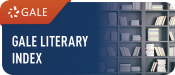 Gale Literary Index Logo