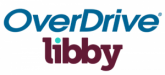 Overdrive Libby Graphic