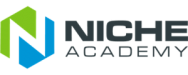 Image of the Niche Academy logo